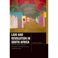 Law and Revolution in South Africa (BOK)