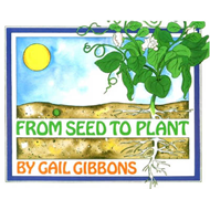 From Seed to Plant (BOK)