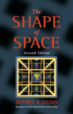 Shape of Space (BOK)