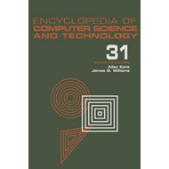 Encyclopedia of Computer Science and Technology (BOK)