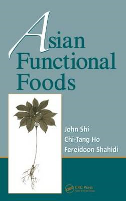 Asian Functional Foods (BOK)
