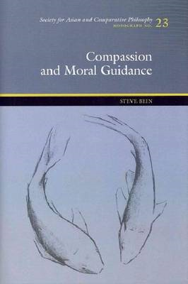 Compassion and Moral Guidance (BOK)