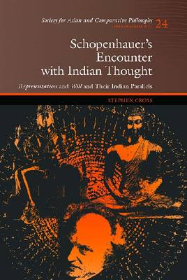 Schopenhauer's Encounter with Indian Thought (BOK)