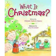 What is Christmas? (BOK)