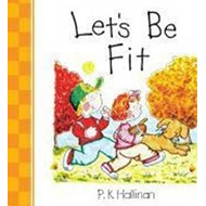 Let's be Fit (BOK)