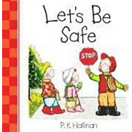 Let's be Safe (BOK)