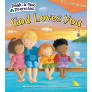 God Loves You (BOK)
