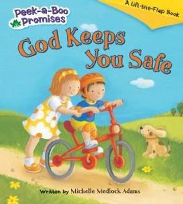 God Keeps You Safe (BOK)
