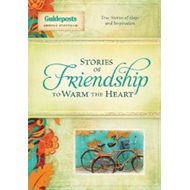 Stories of Friendship to Warm the Heart (BOK)