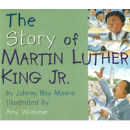Story of Martin Luther King Jr. (BOK)