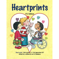 Heartprints (BOK)