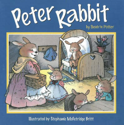 Peter Rabbit (BOK)