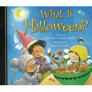 What is Halloween? (BOK)