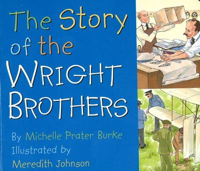 Story of the Wright Brothers (BOK)