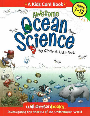 Awesome Ocean Science (BOK)