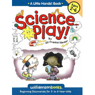Science Play (BOK)