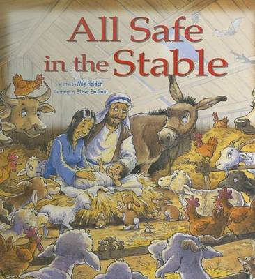 All Safe in the Stable (BOK)