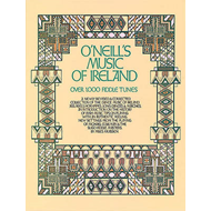 Music of Ireland: Over 1000 Fiddle Tunes (BOK)