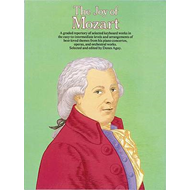 Joy of Mozart (BOK)