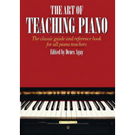 Art of Teaching Piano (BOK)