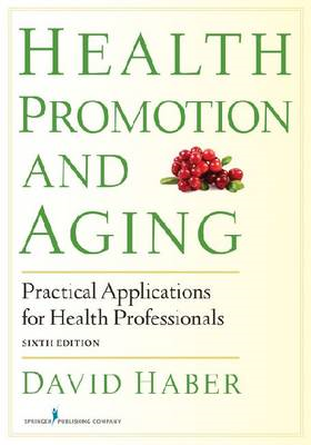 Health Promotion and Aging (BOK)
