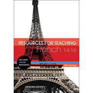 Resources for Teaching French: 14-16 (BOK)