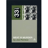 Smiths' Meat is Murder (BOK)