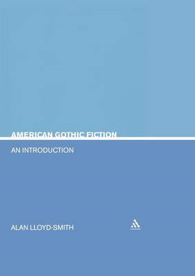 American Gothic Fiction (BOK)