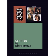 Beatles' Let it be (BOK)