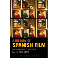History of Spanish Film (BOK)