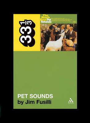 The Beach Boys Pet Sounds (BOK)