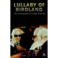 Lullaby of Birdland: An Autobiography (BOK)