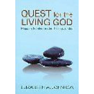Quest for the Living God: Mapping Frontiers in the Theology of God (BOK)