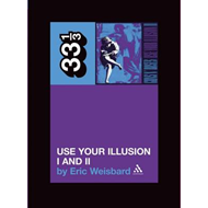 Guns n' Roses Use Your Illusion I and II (BOK)