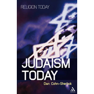 Judaism Today: An Introduction (BOK)
