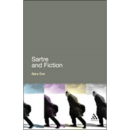 Sartre and Fiction (BOK)