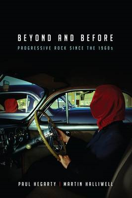 Beyond and Before (BOK)