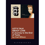 Celine Dion Let's Talk About Love (BOK)