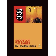 Richard and Linda Thompson's Shoot Out the Lights (BOK)