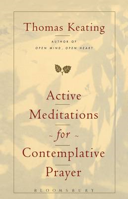 Active Meditations for Contemplative Prayer (BOK)