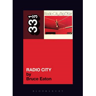Big Star's Radio City (BOK)
