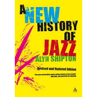 New History of Jazz (BOK)