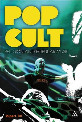 Pop Cult: Religion in Popular Music (BOK)