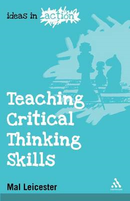 Teaching Critical Thinking Skills (BOK)