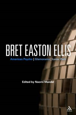 Bret Easton Ellis (BOK)