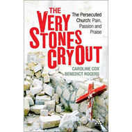 Very Stones Cry Out (BOK)