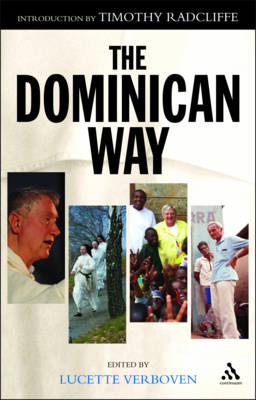 The Dominican Way (BOK)