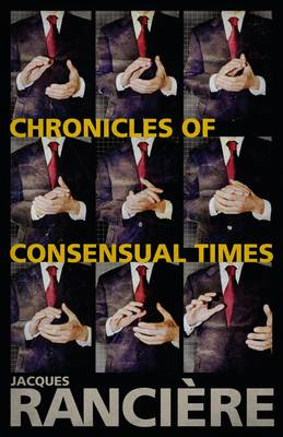 Chronicles of Consensual Times (BOK)