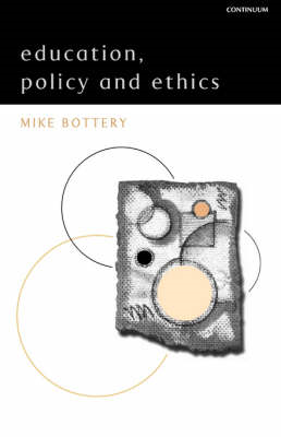Education, Policy and Ethics (BOK)