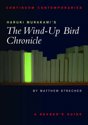 Haruki Murakami's the Wind-up Bird Chronicle (BOK)